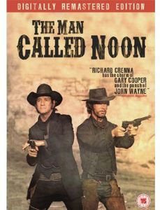 Man Called Noon-Digitally Remastered [Import]