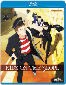 Kids on the Slope Complete