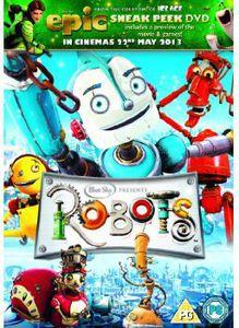 Robots [Import]