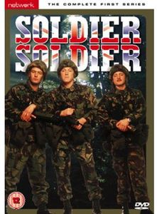 Soldier Soldier-The Complete Series 1 [Import]