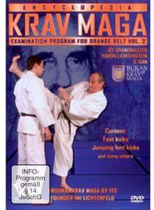 Vol. 2-Krav Maga Encyclopedia Examination Program [Import]
