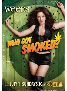Weeds: Season 8 , Mary-Louise Parker