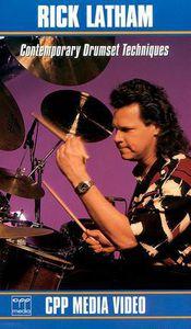 Contemporary Drumset Techniques