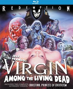 A Virgin Among the Living Dead (Remastered Edition)