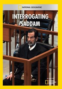 Interrogating Saddam