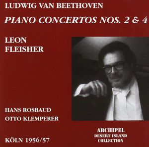 Concerto for Piano & Orchestra