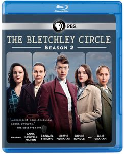The Bletchley Circle: Season 2