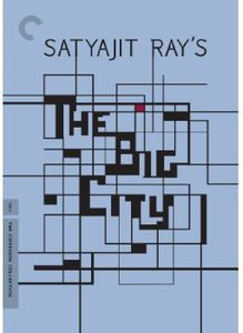 The Big City (Criterion Collection)