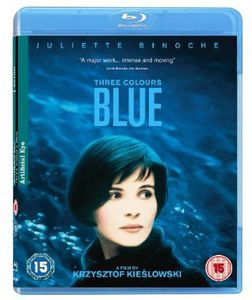 Three Colours Blue [Import]