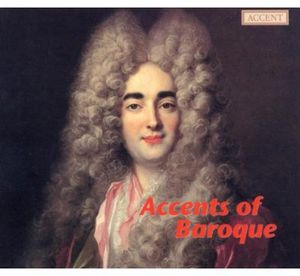 Accents of Baroque
