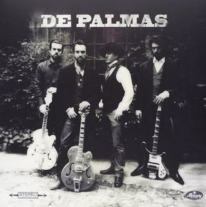 De Palmas [Import] , Gérald De Palmas