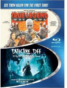 Detective Dee /  True Legend