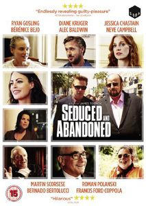Seduced & Abandoned [Import]