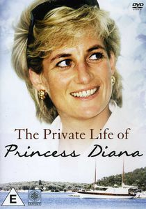 Private Life of Princess Diana [Import]