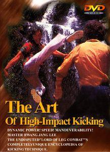 Art of High Impact Kicking