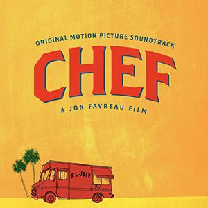 Chef (Original Soundtrack) [Import]
