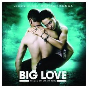 Big Love (Original Soundtrack) [Import]