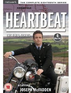 Heartbeat-Complete Series 18 [Import]