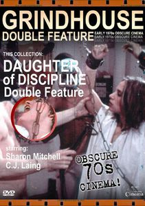 Daughter of Discipline Grindhouse Double Feature