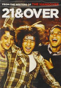 The Sitter/ 21 and Over