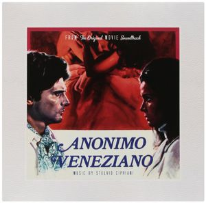 Anonimo Veneziano (Original Soundtrack)