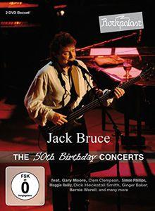 Rockpalast: 50th Birthday Concerts