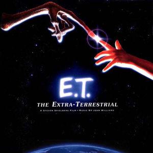 E.T. The Extra Terrestrial (Original Soundtrack)