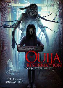 The Ouija Resurrection