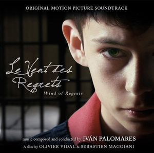 Le Vent des Regrets (Original Soundtrack) [Import]