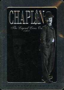 Chaplin-Legend Lives on [Import]