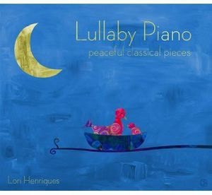 Lullaby Piano