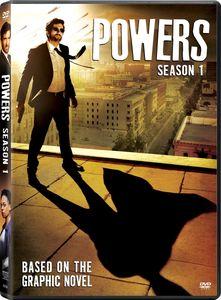 Powers: Season 1