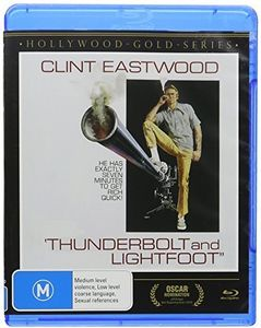 Thunderbolt and Lightfoot [Import]