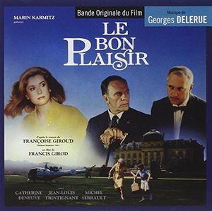 Le Bon Plaisir [Import]