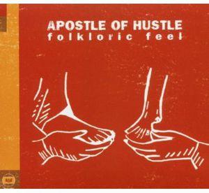 Folkloric Feel