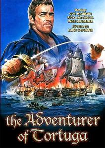 Adventurer of Tortuga