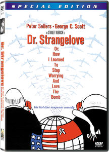 Dr. Strangelove, Or: How I Learned to Stop Worrying and Love the Bomb