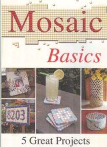 The Art of Mosaic Basics