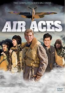 Air Aces - Complete Series [Import]