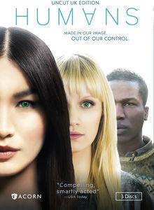 Humans: Season 1.0 , Gemma Chan