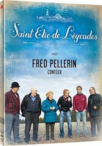 Saint-Elie-De-Legendes Saison 1 [Import]