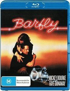 Barfly [Import]