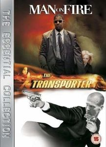 Man on Fire/ Transporter