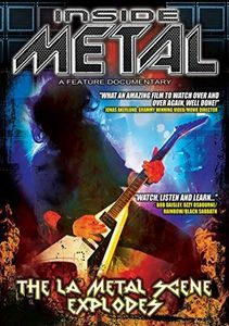 Inside Metal: La Metal Scene Explodes