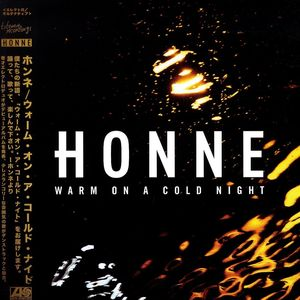Warm On A Cold Night [Import] , Honne