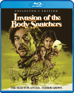 Invasion of the Body Snatchers (Collector's Edition)