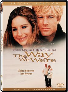 The Way We Were , Alan Bergman