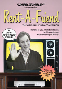 Found Footage Festival: Rent-a-friend