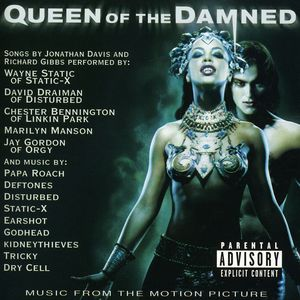 Queen of the Damned (Original Soundtrack) [Explicit Content]