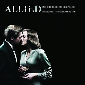 Allied (Original Soundtrack) [Import]